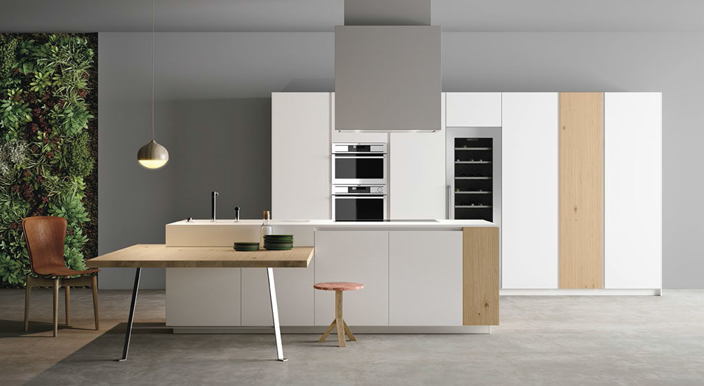 Doimo cucine teti arredamenti - Cucine di design ...
