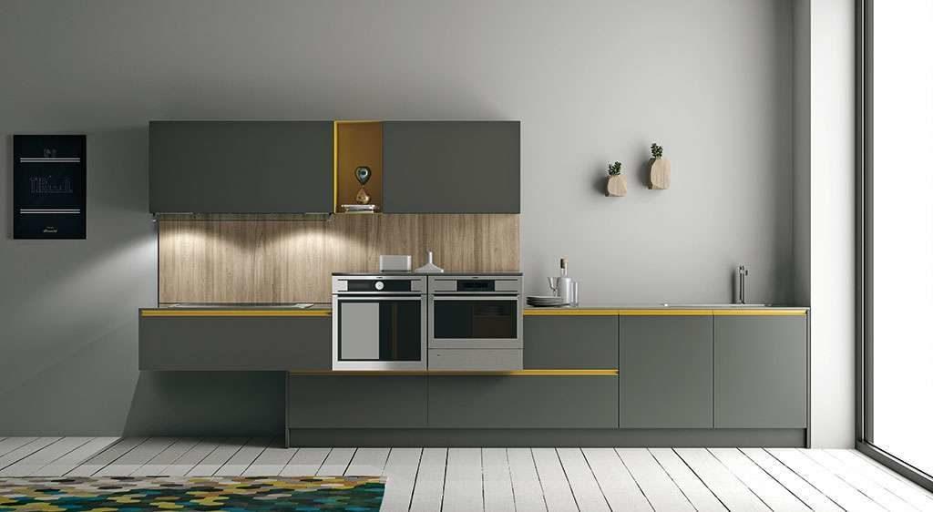 Doimo cucine teti arredamenti - Qualita doimo cucine ...