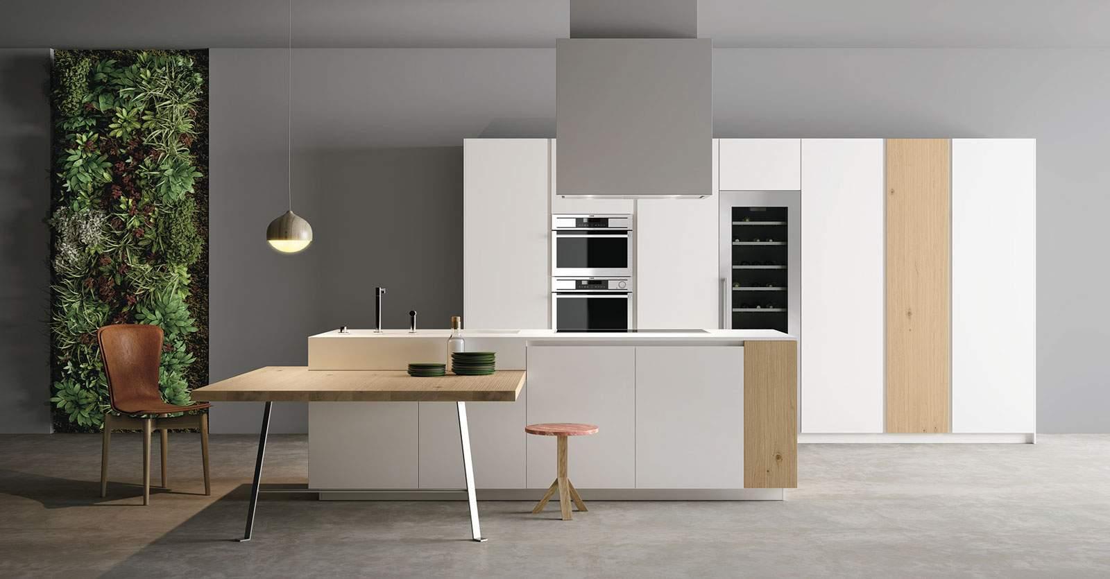 Doimo Cucine e il nuovo modello Materia | Teti Arredamenti