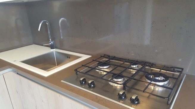 Doimo cucina style teti arredamenti for Teti arredamenti