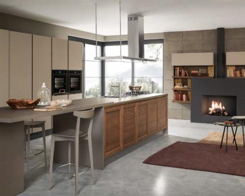 Cucine moderne teti arredamenti for Teti arredamenti