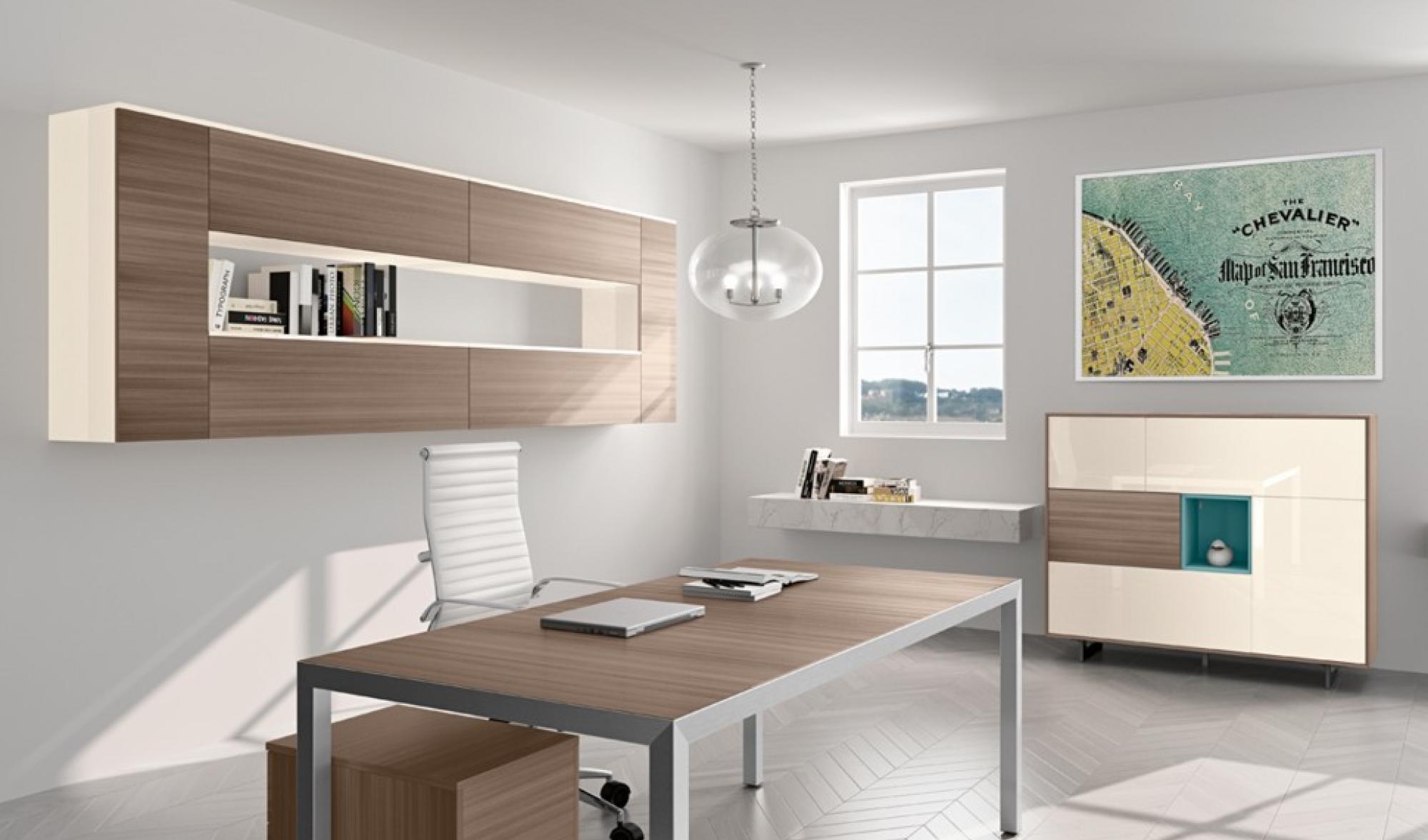 Librerie e armadi teti arredamenti for Colombini mobili