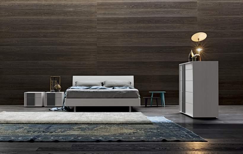 Camera da letto nettuno teti arredamenti