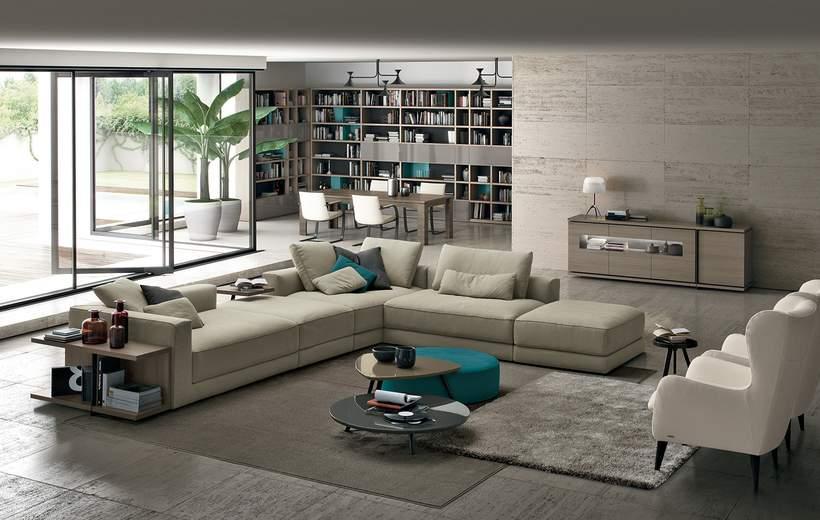 Nuova promo sof febal casa teti arredamenti for Discount arredamenti