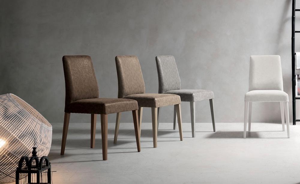 Come scegliere le sedie per la casa? Alcune regole base