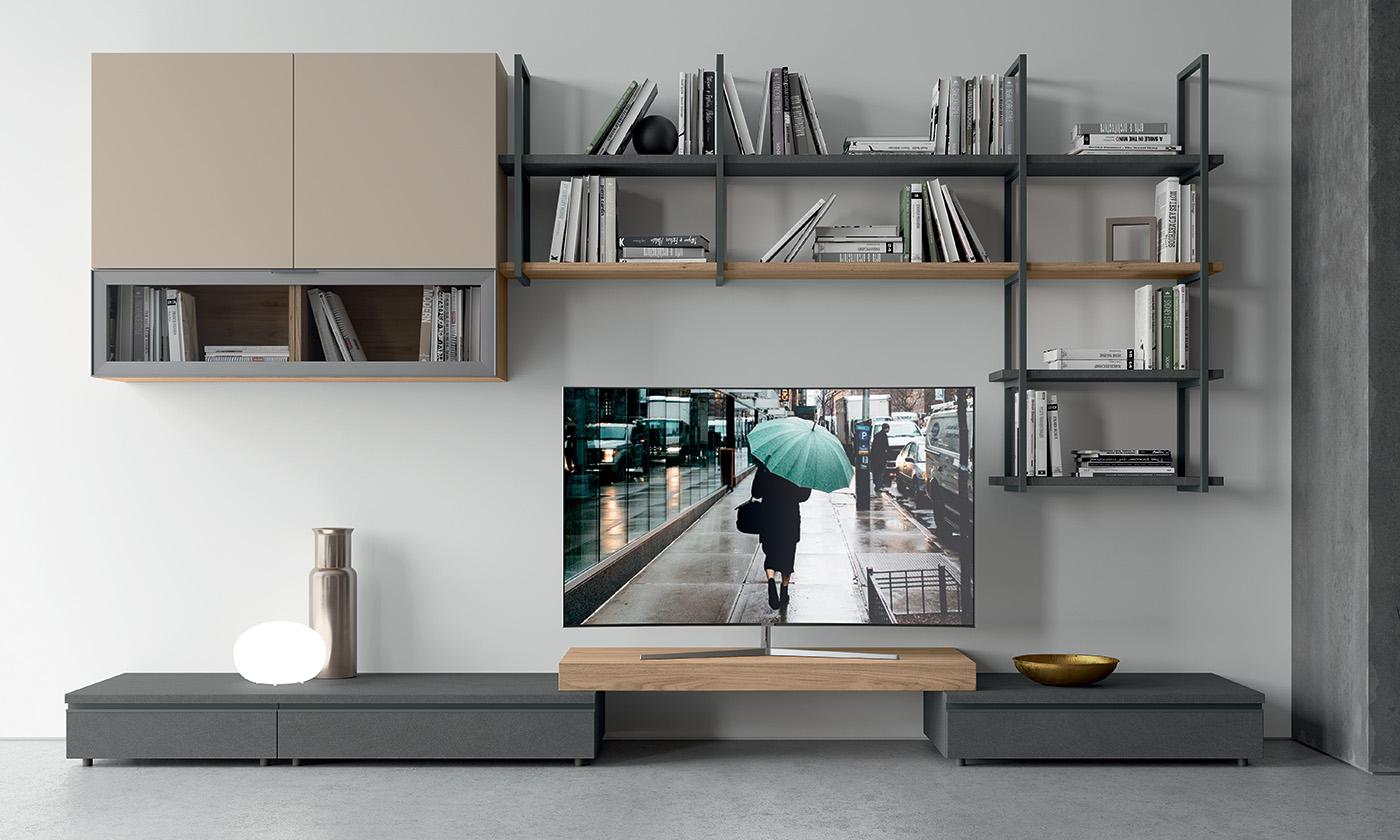 mobili-per-soggiorno-in-stile-moderno-color-beige-canapa-2 ...